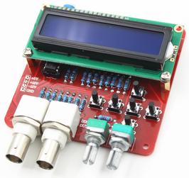 Funkcijski generator KIT komplet