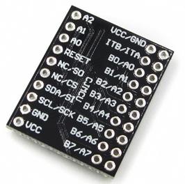 Razširitveni modul 16 kanalni I2C