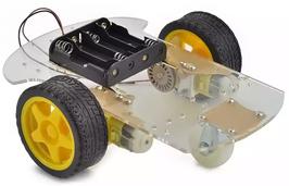 Robot - podvozje