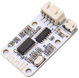 Bluetooth audio sprejemnik 3+3W