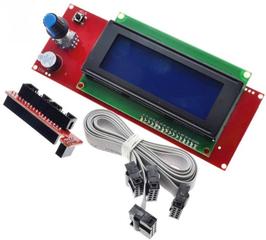 RAMPS LCD 20x4