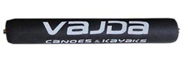 Vajda Fußhalterung Alurolle für PowerGlide Club/ Elite, Gen. 2