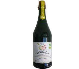 Fournier - Pétillant de Pomme & Poire alcoholvrij (BIO)