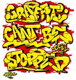 GCBS Sticker by Hotre