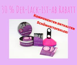 """Kreis-Meister-Konzept """"Der Lack ist ab!"""""""
