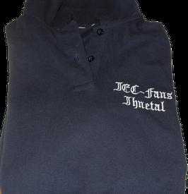 Polo - Shirt (Schriftzug gestickt)