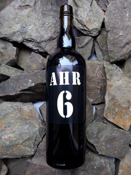 AHR 6 - Der 2012er Spätburgunder Likörwein der VDP Weingüter der Ahr