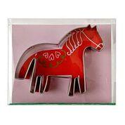 Keksausstecher DALA Pferd