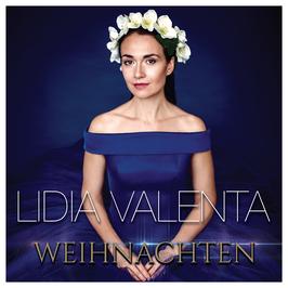 VORBESTELLUNG ZUM EINFÜHRUNGSPREIS | LIDIA VALENTA | WEIHNACHTEN