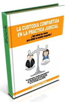 LA CUSTODIA COMPARTIDA EN LA PRACTICA JUDICIAL. 2ª edición 2017 Revisada y puesta al día
