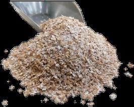 NB Einzelmehl Weizen gequetscht
