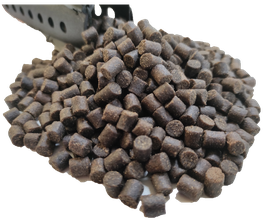 Coppens Pellets Premium Select black 6mm