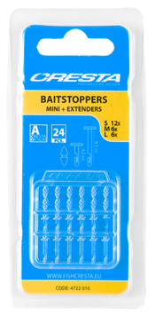 Cresta Baitstoppers Mini+Extenders