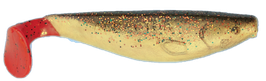 Profi-Blinker ATTRACTOR Gummifisch 11,5cm