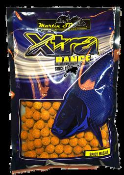 Martin SB Xtra Range Spicy Masala 20 & 25mm