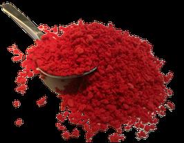 NB T1 Zusatz Futterpartikel rot