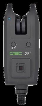 SPRO C-Tec XF+ Bite Alarm