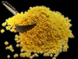 NB T1 Zusatz Futterpartikel gelb