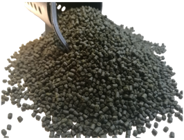 Coppens Pellets Green Betaine 2mm