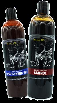 Martin SB Liquid CPSP & Robin Red / Aminol 500ml