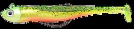 SPRO Gutsbait Pre Rigged Softbait 9,5cm