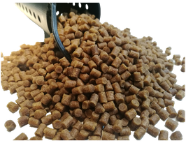 Coppens Pellets Premium Coarse 4,5mm