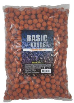 Martin SB Basic Range Orange Fruits 20mm