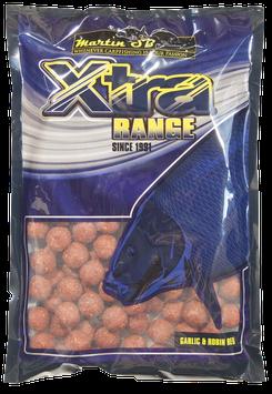 Martin SB Xtra Range Garlic & Robin Red 20mm