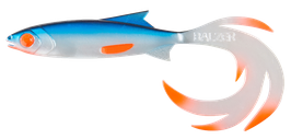 Balzer Shirasu Reptile Shad