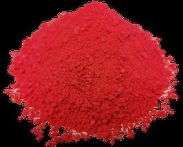 NB T1 Zusatz Futterpartikel fluo rot 0,5-2mm