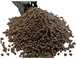 Coppens Pellets Premium Select black 3mm