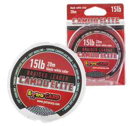 Behr Camou Elite Braided Leader