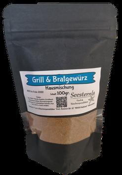 Grill & Bratgewürz