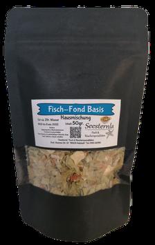 Fisch-Fond Basis