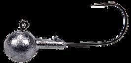Pilk Maxx Mustad Ultra Point Rundjigkopf Gr. 6
