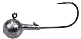 Pilk Maxx Mustad Ultra Point Rundjigkopf Gr. 4
