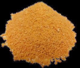 NB T1 Zusatz Futterpartikel fluo orange 0,5-2mm
