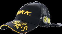 BKK Mesh Cap Black
