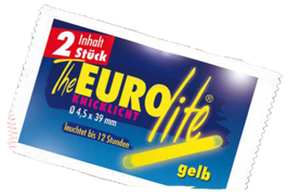 EURO lite Knicklicht