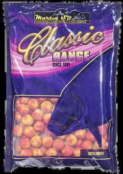 Martin SB Classic Range Tutti Frutti 15mm