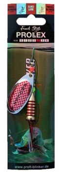 Profi-Blinker Prolex French Style Spinner