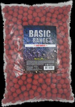 Martin SB Basic Range Red Garlic 20mm