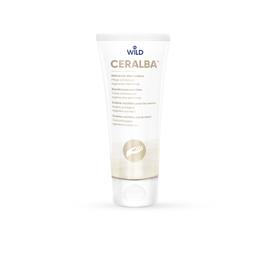 Ceralba ® Handcrème, crème nutritive pour les mains 75 ml