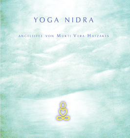 Audio CD Yoga Nidra Sat Nam
