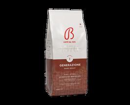 """Caffè Barbera I Generazione """" 1. Generation"""""""