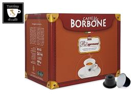 Caffè Borbone Miscela Rossa Nespresso kompatibel