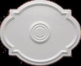 Rosace F 03, diamètre 44-54 cm