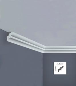 Corniche plafond DE 35