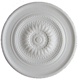 Rosace F 08, diamètre 57 cm