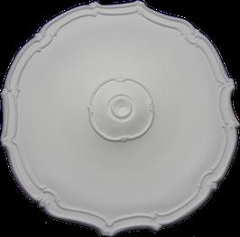 Rosace F 02, diamètre 47 cm